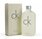 Calvin Klein CK One 50 ml